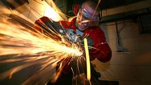 We need to offer young people apprenticeships in sectors that are growing. Photo by Christopher Furlong/Getty Images