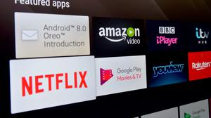 Digital streaming drove higher entertainment sales in 2019 (Nick Ansell/PA)