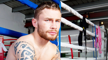Decision time: Carl Frampton. Photo: Andrew Fosker/Presseye