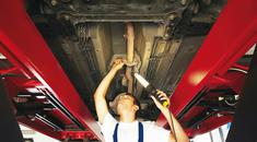 Thousands of MoT tests have been cancelled (John Stillwell/PA).