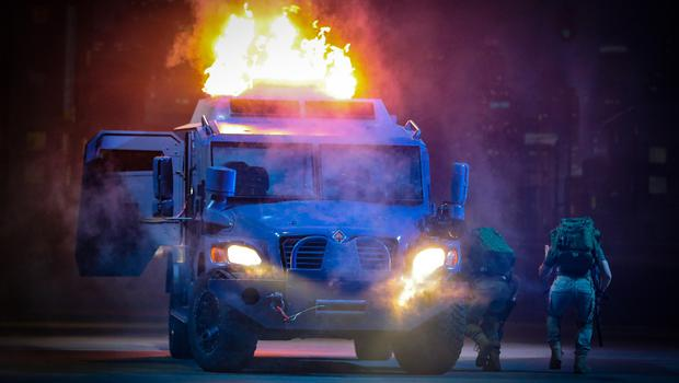Fast & Furious Live at the SSE Arena in Belfast on May 4th 2018 (Photo by Kevin Scott / Belfast Telegraph)