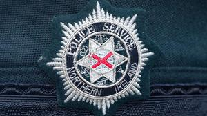 The arrest was made during the search of a house in Derry earlier this week