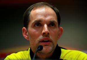 15: Borussia Dortmund head coach Thomas Tuchel earns £5million each year