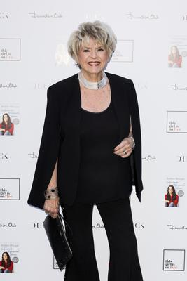 Gloria Hunniford   (Photo by Tristan Fewings/Getty Images)
