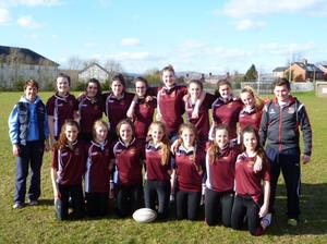 Underdogs: Victoria College are hoping for a Schools' Cup upset