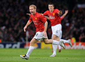 Former Manchester United player Paul Scholes reportedly threw a birthday party for his son on the same day as stricter restrictions were imposed on parts of the North West (Martin Rickett/PA)