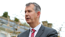 No case to answer: Edwin Poots