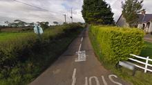 Whitepark Road in Ballintoy. Picture: Google Maps
