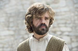 Peter Dinklage as Tyrion Lannister – photo Macall B. Polay/HBO