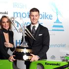 The Irish Motorbike Awards in association with Cornmarket Insurance and Charles Hurst Motorcycles at the Crowne Plaza hotel, Belfast. Picture by Stephen Davison.