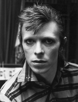 FILE - JANUARY 11; 2016:  David Bowie Dies At Age 69 3rd February 1973:  David Bowie (David Robert Jones) pop star and actor.  (Photo by Evening Standard/Getty Images)