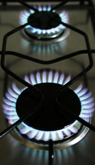Gas price hike will affect the Ten Towns Network area.