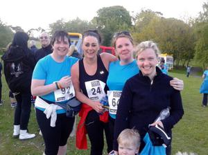 Runher 2013 - picture submitted by Sinead McBride