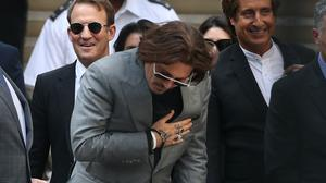 Johnny Depp's trial against The Sun newspaper has concluded at the Royal Courts of Justice in London (Yui Mok/PA)