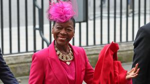 Baroness Floella Benjamin is being honoured (Yui Mok/PA)