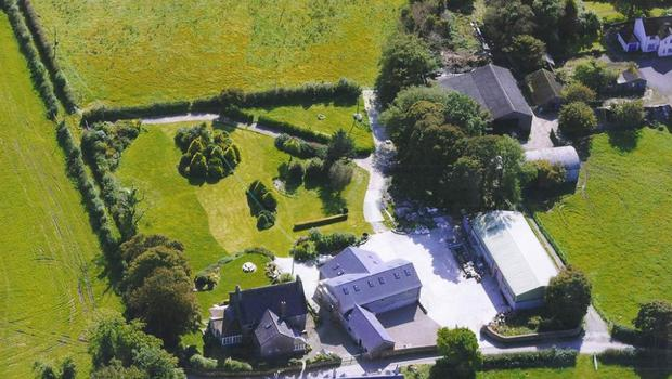 No 8 - Whitethorn House And Cottages, Tullynagardy Road, Newtownards, County Down - Price £1,450,000