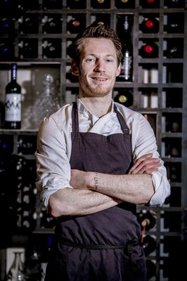 Chef Paul Cunningham on Monday 2nd March 2020 (Photo by Kevin Scott for Belfast Telegraph)