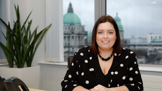 """Deirdre Hargey said she wanted to protect the """"most vulnerable"""" in Northern Ireland."""