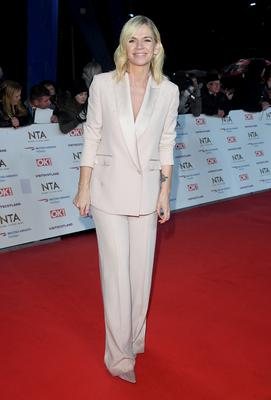 Zoe Ball (Photo by Stuart C. Wilson/Getty Images)