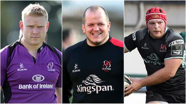 Vote For Ulsters Team Of The Decade Who Was The Provinces