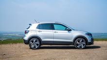 Volkswagen T-Cross.
