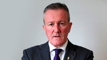Cash conundrum: Finance Minister Conor Murphy