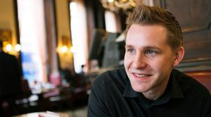 Lawyer Max Schrems. US spy chiefs can be blocked from accessing online data of European citizens, a court has ruled.