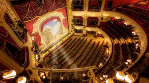 The Newcastle Theatre Royal has been closed since March 16 (Newcastle Theatre Royal/PA)