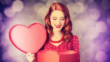 Follow your heart: treat yourself or a loved one