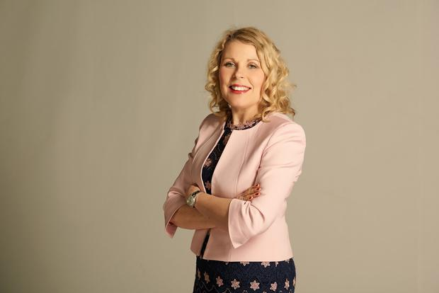 It's time to say goodbye to Jane Loughrey, who finishes her final shift at UTV today