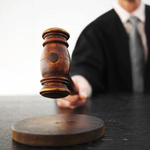 A 26-year-old man has appeared in court charged with raping a female in Omagh twice last year