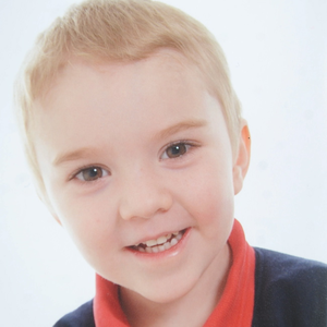 Pacemaker Press 23/7/2013 Harry Starrett (aged 6) from Armagh , who  was found dead by his grandfather in the milking parlour of his farm on the Ballynahonemore Road  on Tuesday.  Following a post-mortem on Wednesday morning, his family have confirmed that an underlying health condition was the cause.  Pic Pacemaker