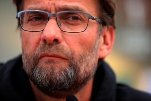 File photo dated 13-04-2016 of Liverpool manager Jurgen Klopp, who insists he does not need to tell his players the importance of their Europa League semi-final first leg in Villarreal as they have more than proved their hunger for the competition. PRESS ASSOCIATION Photo. Issue date: Thursday April 28, 2016. See PA story SOCCER Liverpool. Photo credit should read Nick Potts/PA Wire.