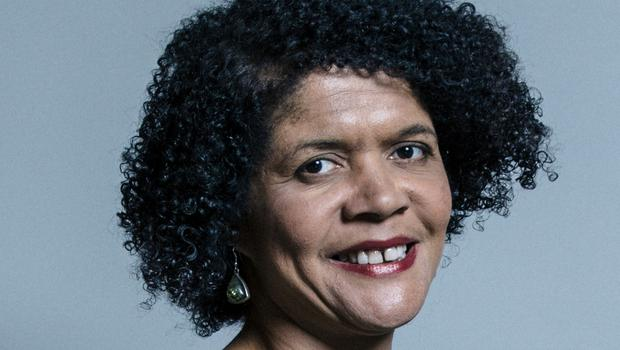 Chi Onwurah attacked the Government's rail policies (PA)