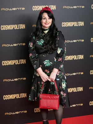 Writer Marian Keyes (Photo by Pablo Cuadra/Getty Images)