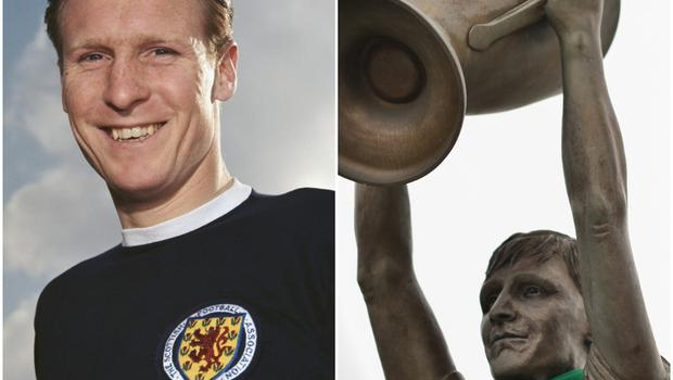 Celtic icon Billy McNeill was commemorated in 2015 as the club looked to remember the greatest night in their history. Captain of the Lisbon Lions, McNeill is still the only Hoops skipper to get his hands on the European City when his side defeated Inter Milan 2-1 in 1967.
