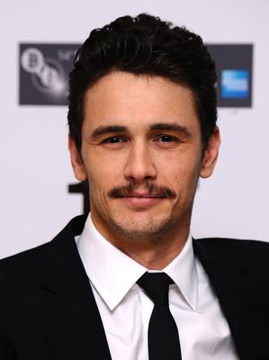 James Franco (Ian West/PA)
