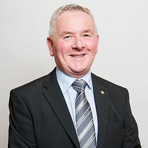 Fermanagh and South Tyrone: Richie McPhillips, SDLP