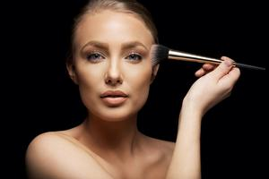Feel the glow: used the right way, bronzer can lift your look to another level