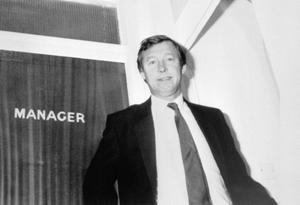 File photo dated 07/11/1986 of New Manchester United manager Alex Ferguson, who will be in charge of the team for the first time at Oxford tomorrow. PRESS ASSOCITAION Photo. Issue date: Wednesday May 8, 2013. Sir Alex Ferguson will retire at the end of this season, Manchester United have announced. See PA Story SOCCER Man Utd. Photo credit should read: PA Wire.
