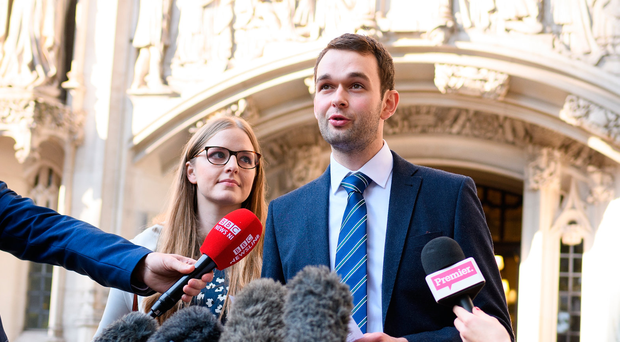 The Ashers case will be instructive for all public-facing businesses, says John Kelly