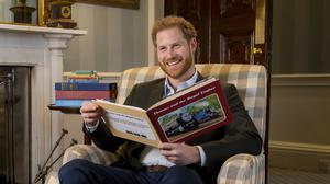 The Duke of Sussex (Channel 5)