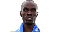 Double vision: Eric Koech