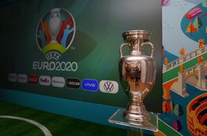 Euro 2020 could be postponed for a year.