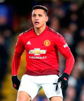 Player power: Alexis Sanchez was the league's biggest earner at Man United