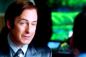 The first teaser from the much-anticipated Better Call Saul has emerged