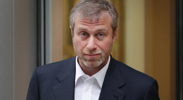 Roman Abramovich used his wealth to turn Chelsea into Premier League champions