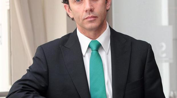 Conall McDevitt has hit out at the amount of money being ploughed into the independent sector
