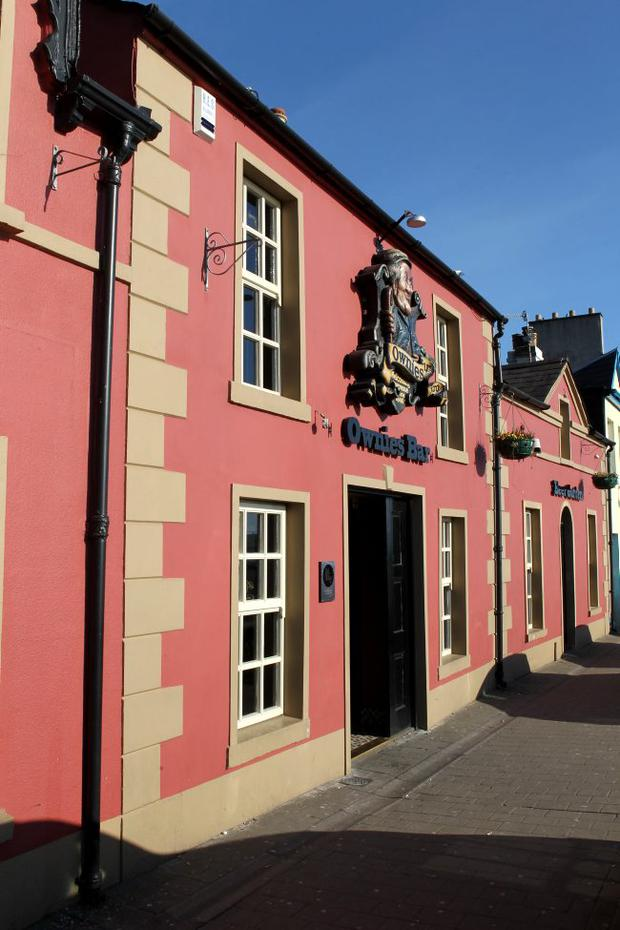 Ownies Bar and Bistro Carrickfergus