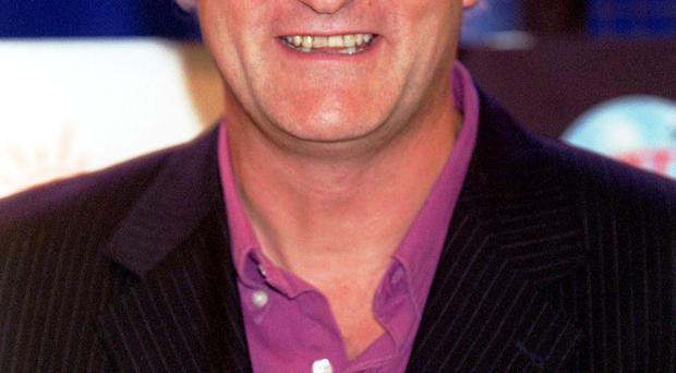 Clive Mantle (55) who appeared in the long-running BBC medical drama Casualty, underwent surgery to save his ear following the early-morning attack yesterday.